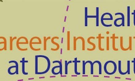 Health Careers Institute at Dartmouth Part 1