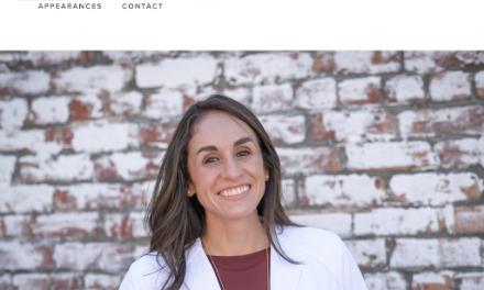 Dr. Renée Rodriguez Paro Interview