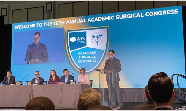 Academic Surgical Congress Conference Part 2