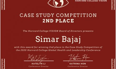 Harvard Global Health and Leadership Conference Case Study Competition