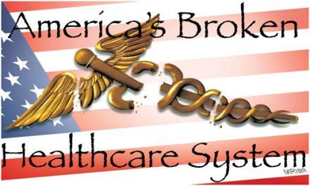 America's Broken Healthcare System