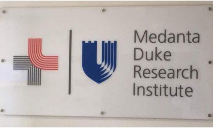Medanta Duke Research Institute