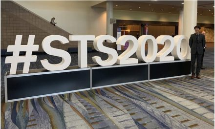 Society of Thoracic Surgeons Conference Part 1