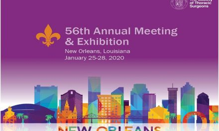 Society of Thoracic Surgeons Conference Part 2